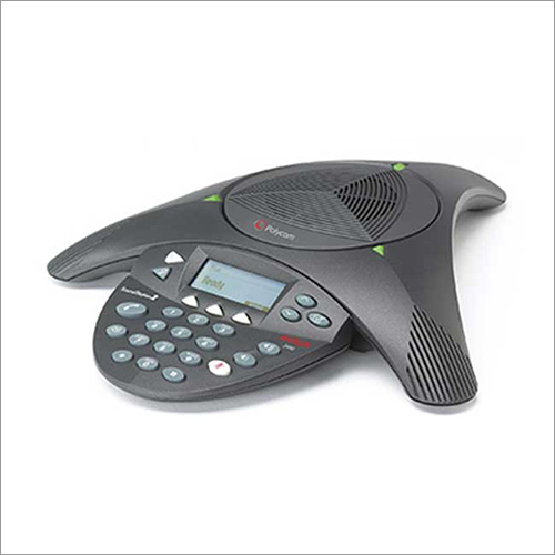 Sound Station 2 Conference IP Phone