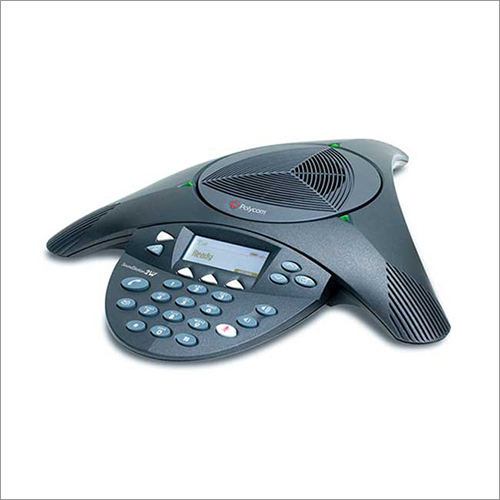 Sound Station 2W Conference IP Phone