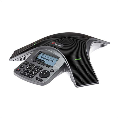 SoundStation Duo Conference IP Phone