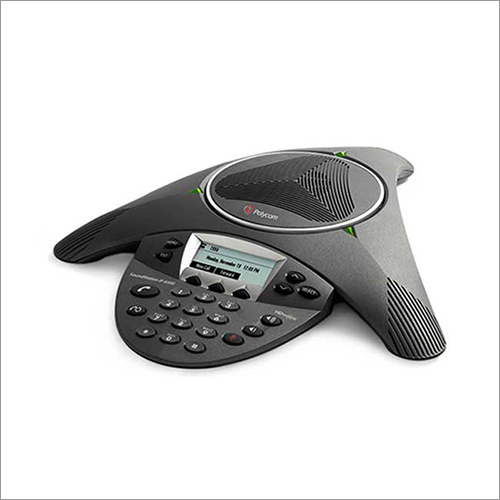 Sound Station IP 6000 Conference IP Phone