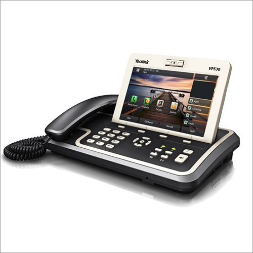 VP530 Yealink IP Video Phone