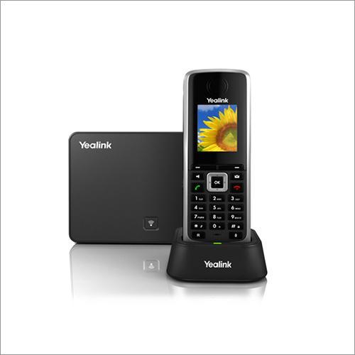 W52P Yealink IP DECT Phone