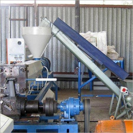 Waste Paper Machines