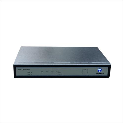 VoIP Analog Access Gateway