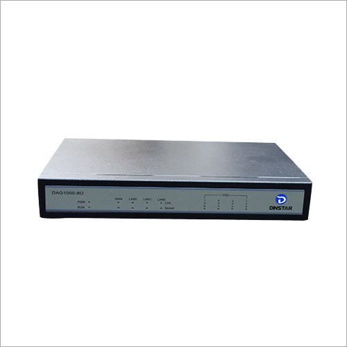 DAG1000-8O-FXO