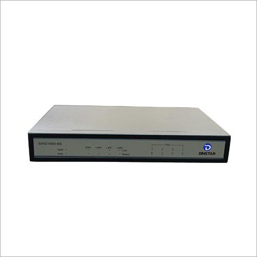 DAG1000-8S-FXS