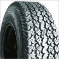 Dueler Tyre Rubber