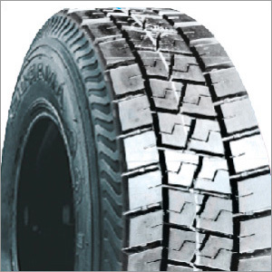 TLD Tyre Rubber