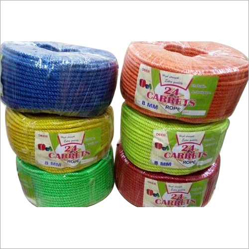Plastic Rope (5MM)