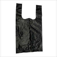 Black Plastic Bag