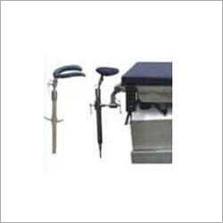 Head Rest device for prone, Spine& Lateral Position