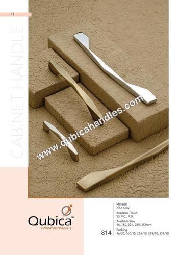 Metal Cabinet Handle