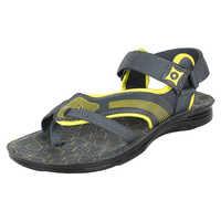 Sporter Men Grey-954 Polyurethane Casual Slipper