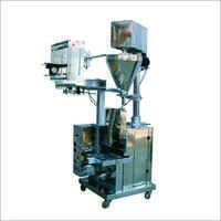 Fully Automatic Snacks Packing Machine