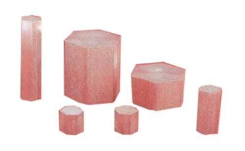 Hexagonal Weight Set
