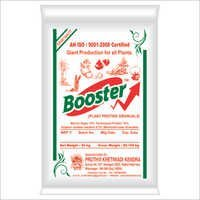 Plant Booster