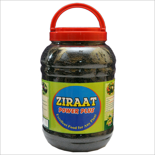 Ziraat Power Plus