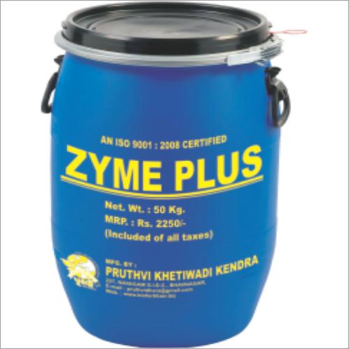 Zyme Plus