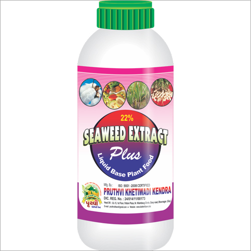 Seaweed Extract Plus