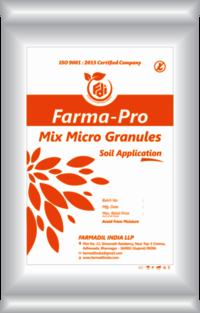 Mix Micronutrient Granules