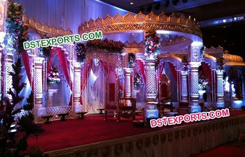 Royal Mandap