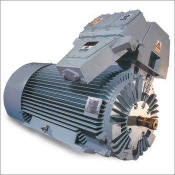 Industrial HT Motors