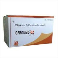 Ofround OZ Tablet