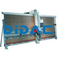 Control Vertical Panel Saw