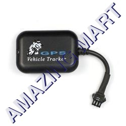 GPS Motorcycle Tracking Device
