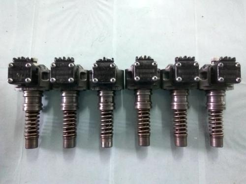 Bosch Unit & CR Injectors
