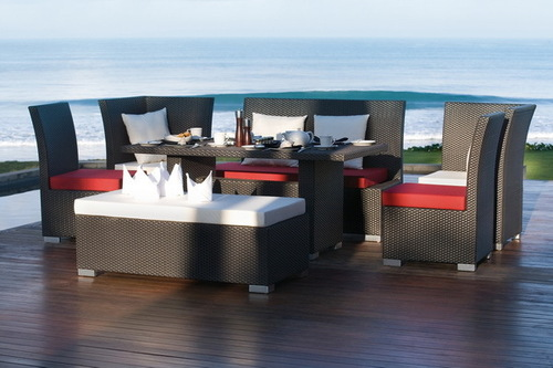 Outdoor Furniture Combo