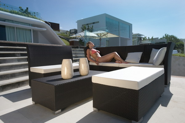 Combo Outdoor Furniture set