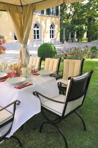 Outdoor Designer Furniture