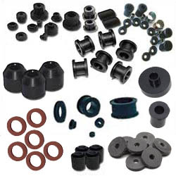Natural Rubber  Grommet