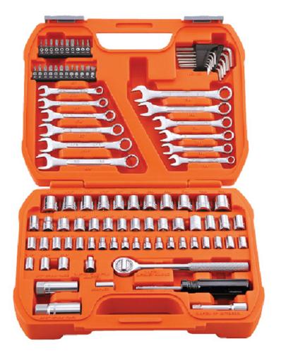 Mechanics Tools Set