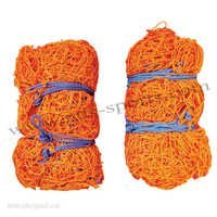 Football Goal Nets - Hand Knotted