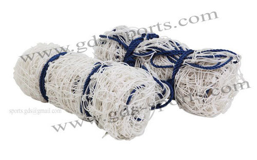 Soccer Goal Nets- Hand Knotted