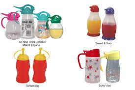 Plastic Oil Dispencer