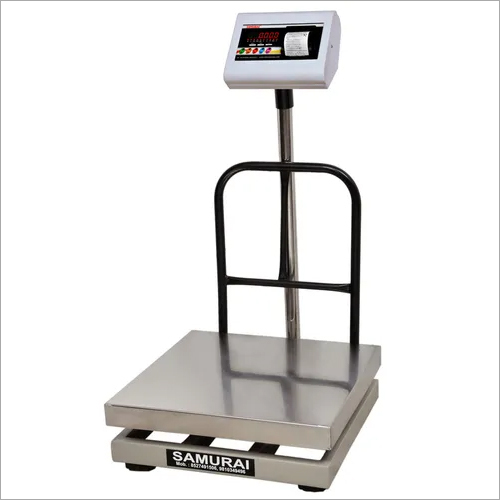 Digital Industrial weighing Scale