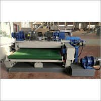Spindleless Log Veneer Peeling Machine
