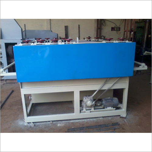 Plywood Dipping Machinery