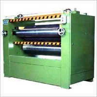 Glue Spreader Roller Machine