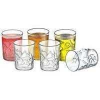 UNBREAKABLE GLASS SET
