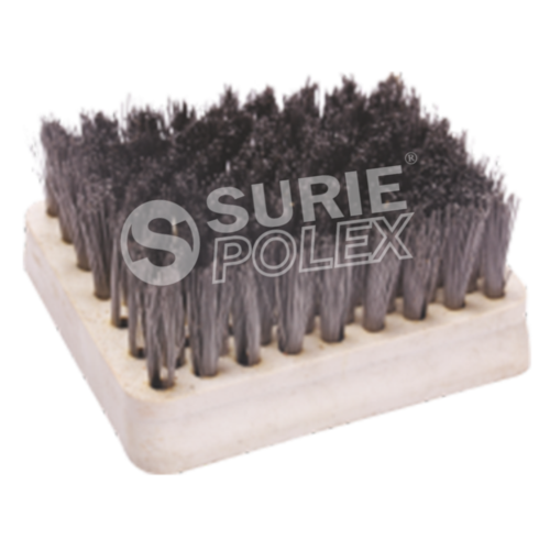 Frankfurt Wire Brush for Dust Cleaning