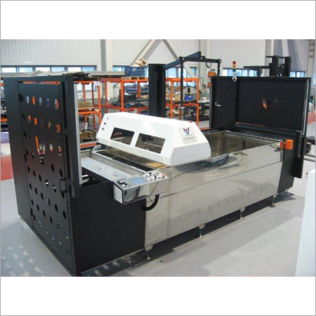 Water Transfer Printing Film Machine