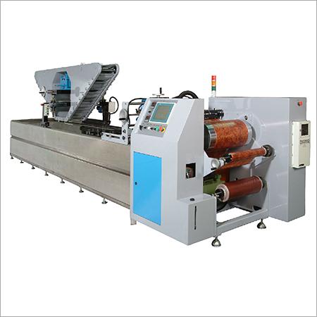 AutomatedWater Hydraulic Transfer Printing Machine