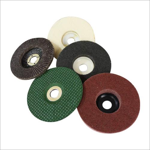 Non Woven Flap Disc