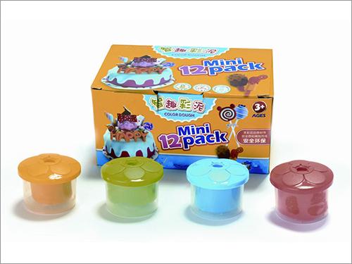 12-Pack Play Dough