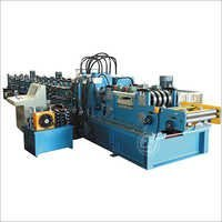 CZ Changeable Purlin Forming Machine