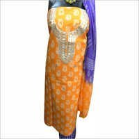 Ladies Designer Unstitched Suits